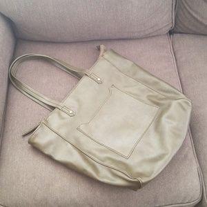 Handbags - Army green bag